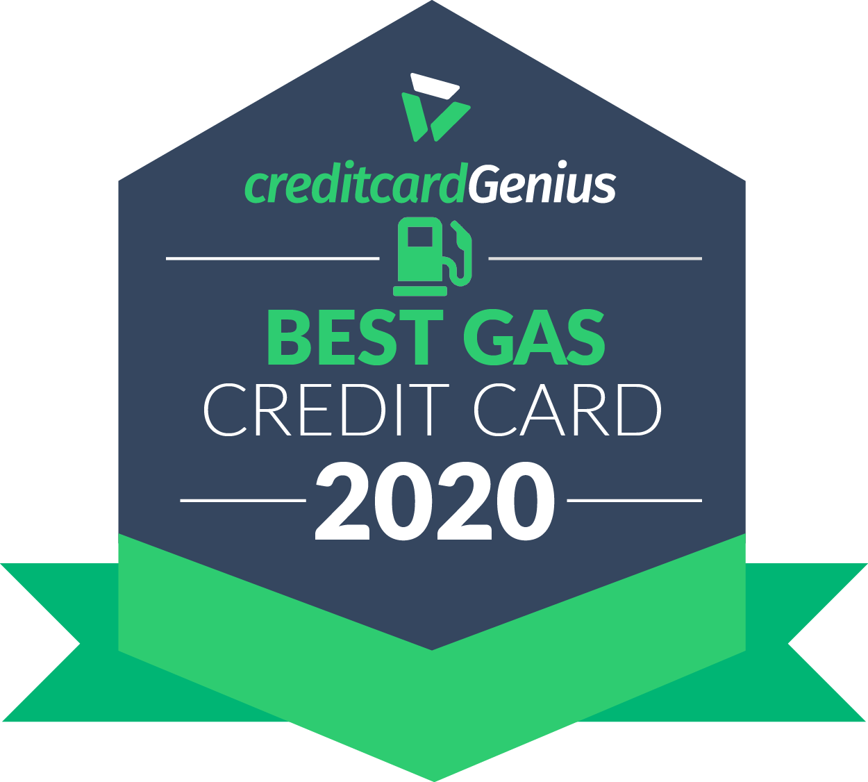 Best gas credit card in Canada for 2020 award seal