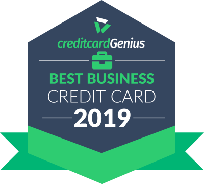 Best business credit cards in Canada for 2019 award seal