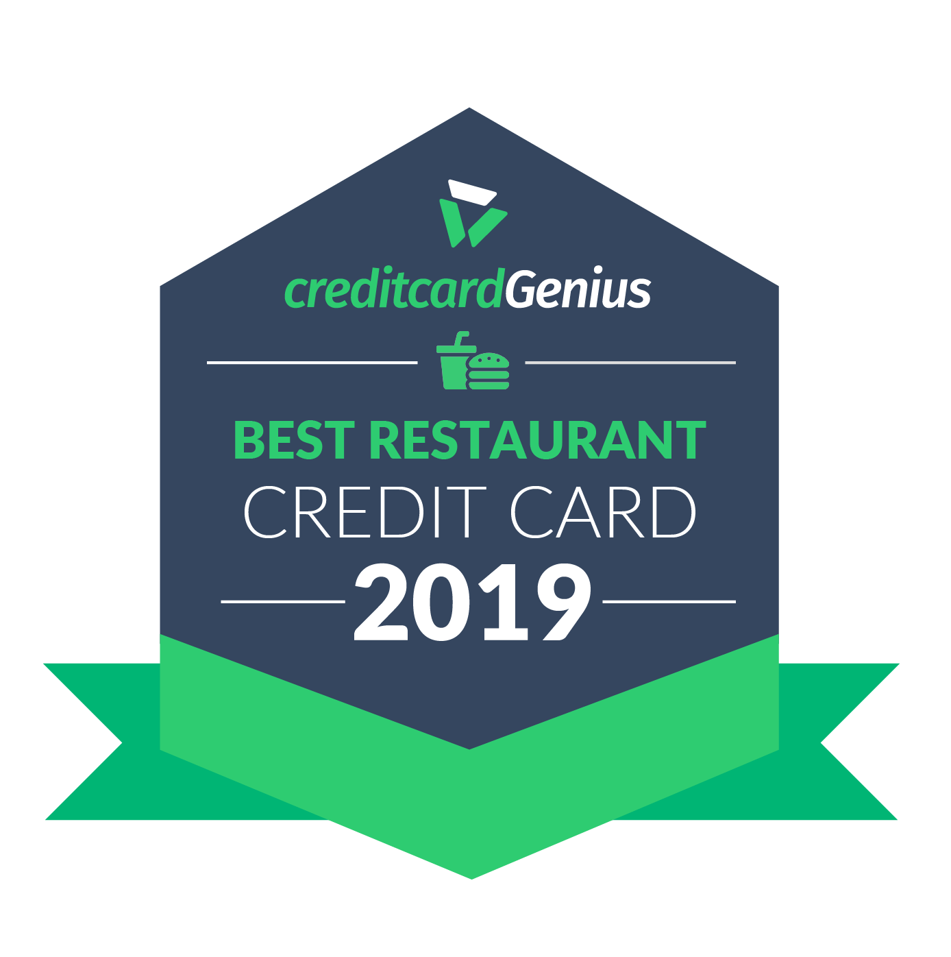 Best restaurant credit cards in Canada for 2019 award seal