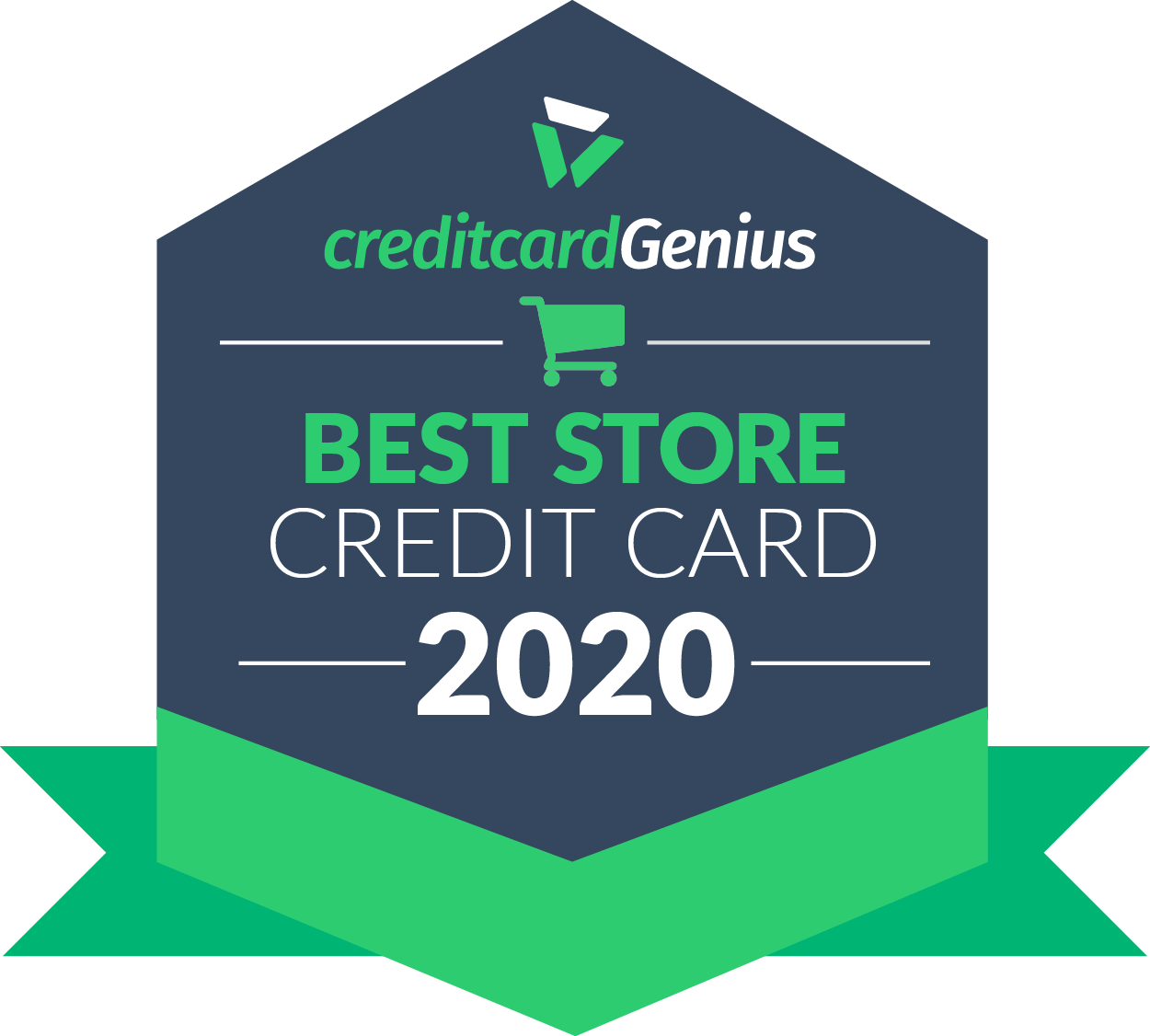 Best store credit card in Canada for 2020 award seal