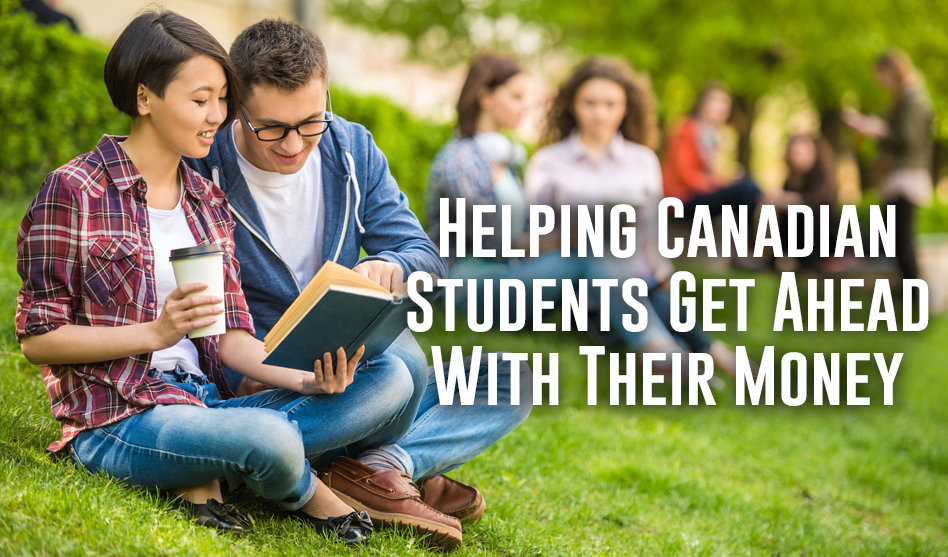 creditcardGenius Scholarship Canada – Helping Canadian students get ahead with their money.