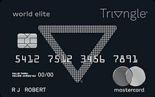Canadian Tire Triangle World Elite Mastercard Creditcardgenius