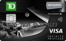 Td Visa Infinite >> Which Aeroplan Credit Card Is Best For 2019? | How To Save ...